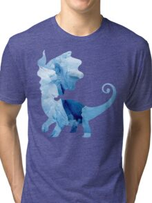 Aurorus used Icy Wind Tri-blend T-Shirt
