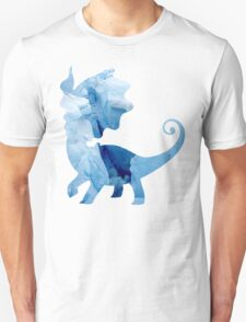 Aurorus used Icy Wind Unisex T-Shirt