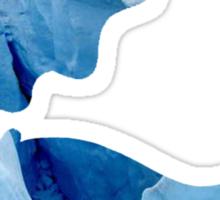 Aurorus used Icy Wind Sticker