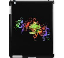 Frog Dreaming 5 iPad Case/Skin