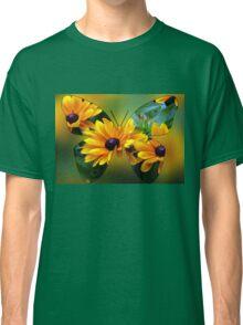 Flutterby Fun Classic T-Shirt