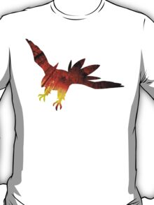 Talonflame used Flare Blitz T-Shirt