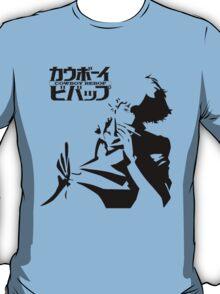 Cowboy Bebop Spike T-Shirt