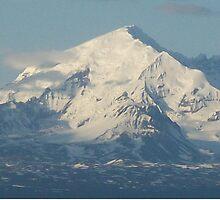 Mnt. Drum, Alaska by SoulTribePhoto