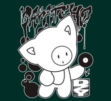 Cat Skratch Graf by DZYNES