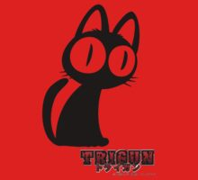 Trigun Cat by thedoormouse