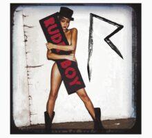 Rihanna - Rude Boy by rimotatafu