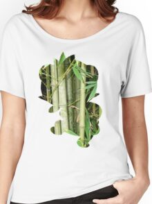 Pancham used Arm Thrust Women's Relaxed Fit T-Shirt