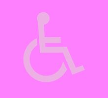 International Symbol of Access by Egress Group Pty Ltd