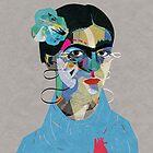Frida by zaneta-antosik