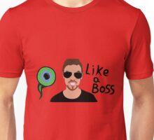 Jacksepticeye FanArt Unisex T-Shirt