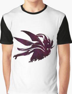 Dota 2 - Spectre Artwork Graphic T-Shirt
