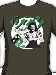 Pizza Girl T-Shirt