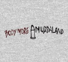 BODYMORE MURDALAND by JFCREAM