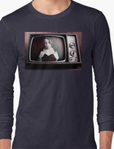 WEIRD 28 Long Sleeve T-Shirt