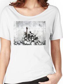 WEIRD 30 Women's Relaxed Fit T-Shirt
