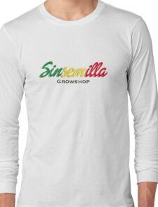 Sinsemilla Long Sleeve T-Shirt