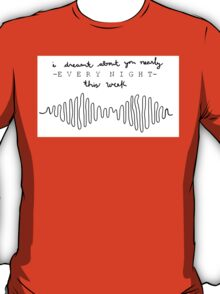 ♥ Arctic Monkeys ♥ T-Shirt