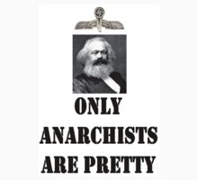 ANARCHISTS by Churlish1