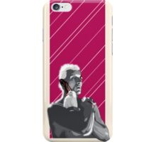 Tears in the Rain... iPhone Case/Skin