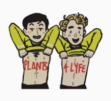plants 4 lyfe by vulcan-ology
