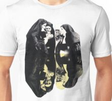 Sister act Unisex T-Shirt