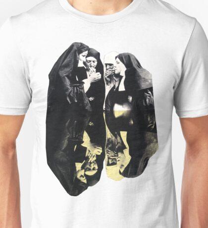 Sister act Unisex T-Shirt
