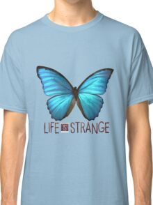 Life is Strange Butterfly Classic T-Shirt