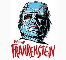 EVIL of FRANKENSTEIN Unisex T-Shirt