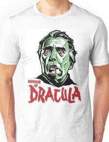 HORROR of DRACULA Unisex T-Shirt