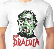 HORROR of DRACULA Unisex T-Shirt