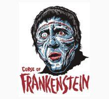 CURSE of FRANKENSTEIN by ManiYackMonster
