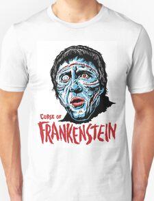 CURSE of FRANKENSTEIN T-Shirt