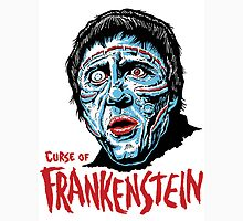 CURSE of FRANKENSTEIN Unisex T-Shirt
