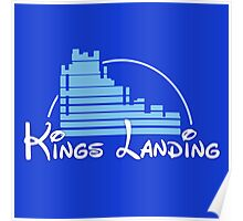Kings Disney Poster
