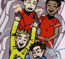 nyoom Sticker