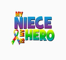 My Niece Is My Hero Unisex T-Shirt