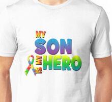 My Son Is My Hero Unisex T-Shirt