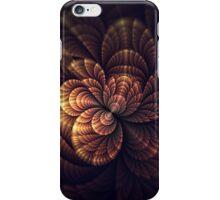 Tin Woodman iPhone Case/Skin