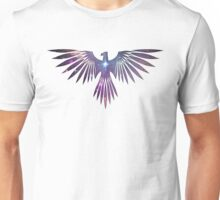 Cosmic Eagle Unisex T-Shirt
