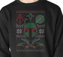 Hunting for the Holidays Pullover