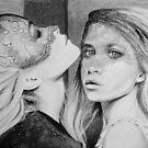 The Olsen Twins by Douglas Hunt