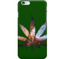 Ganja iPhone Case/Skin