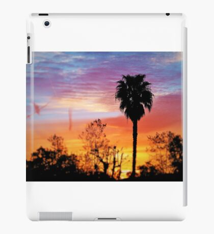 Tropical iPad Case iPad Case/Skin