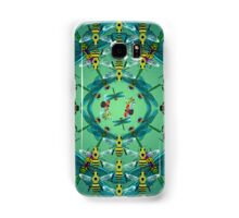 Insect Council Samsung Galaxy Case/Skin