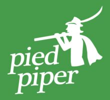 Pied Piper by waywardtees