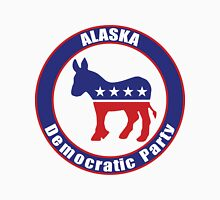 Alaska Democratic Party Unisex T-Shirt