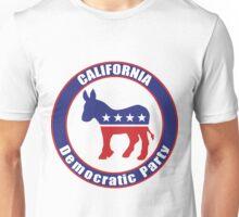 California Democratic Party Unisex T-Shirt