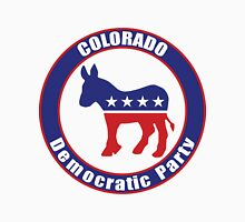 Colorado Democratic Party Original Unisex T-Shirt