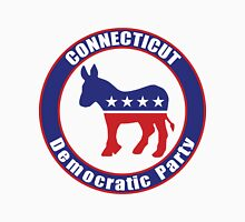 Connecticut Democratic Party Original Unisex T-Shirt